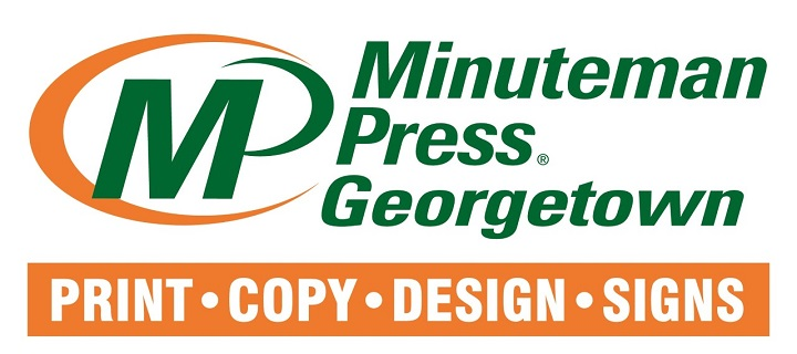 Minuteman Press Georgetown
