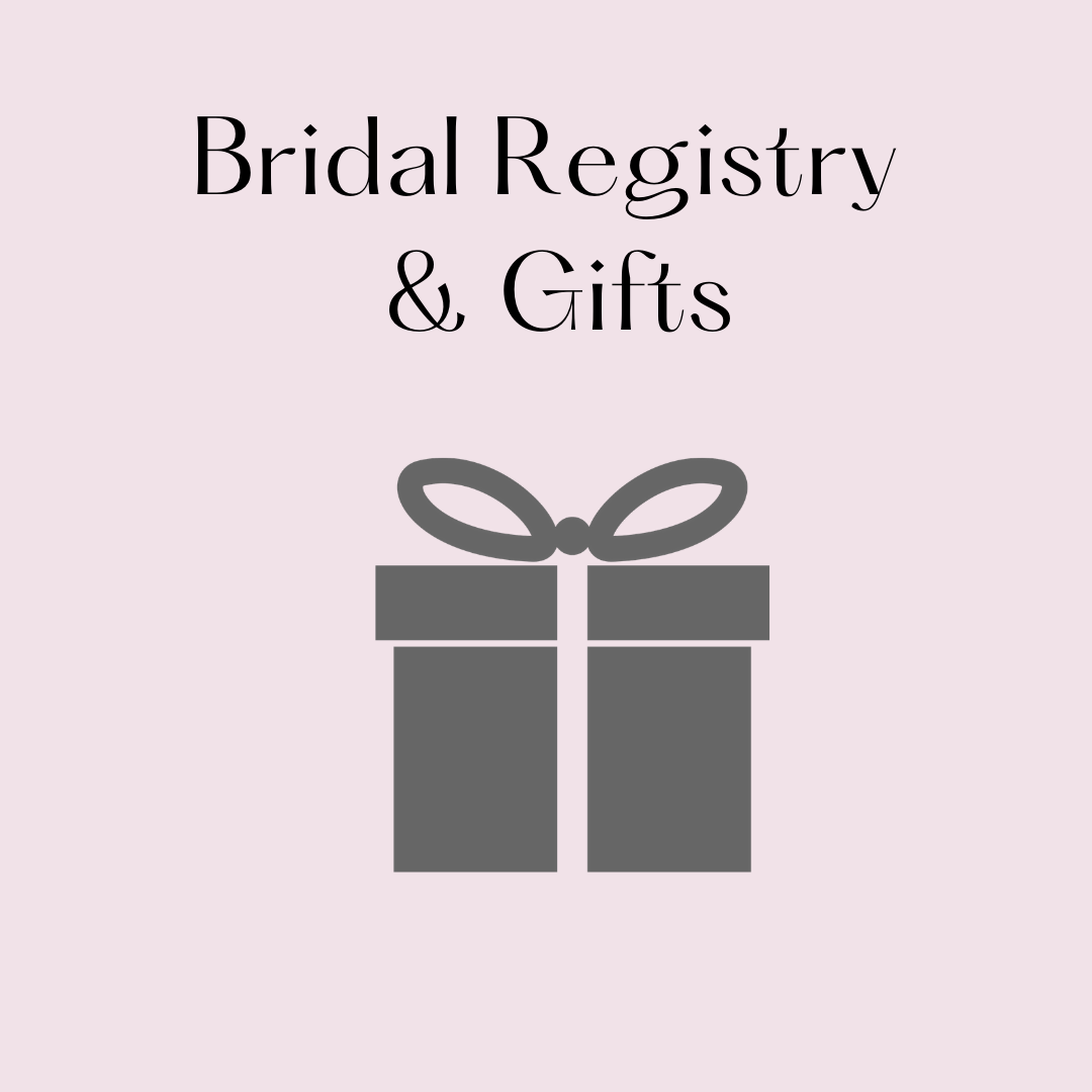 Gifts & Gift Registries